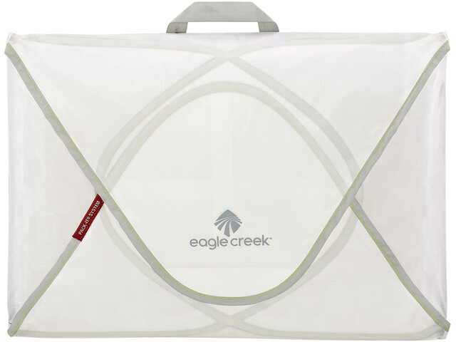 Eagle Creek Pack-It Specter Sac de rangement S, white/strobe